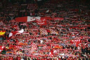 Anfield's 12th前身